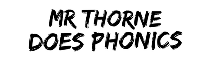 Mr Thorne Header