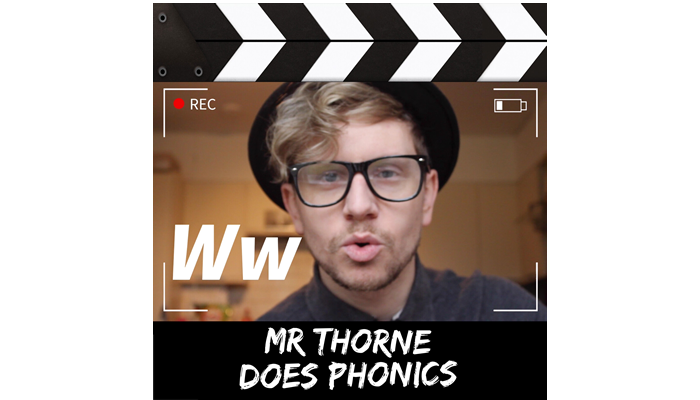 Mr Thorne
