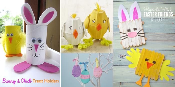 Hobbycraft Easter