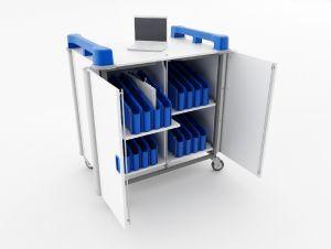 LapCabbyMini 32V - Blue