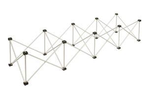Ultralight Stage Riser 2m X 0 52m