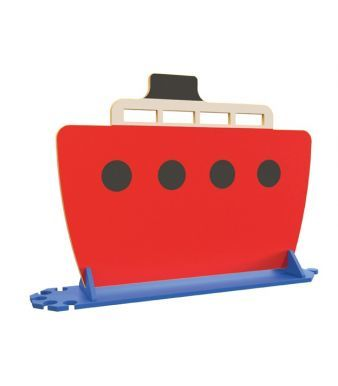 RBRD003 Red Boat