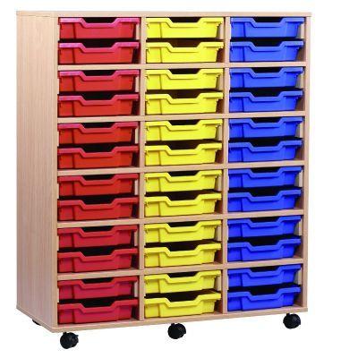 Triple-Shallow-Tray-Storage-compressor