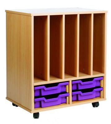 All-Sorts-Bookholder-with-4-Shallow-Trays -compressor