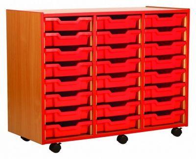 Coloured-Edge-24-Shallow-Tray-Unit-compressor