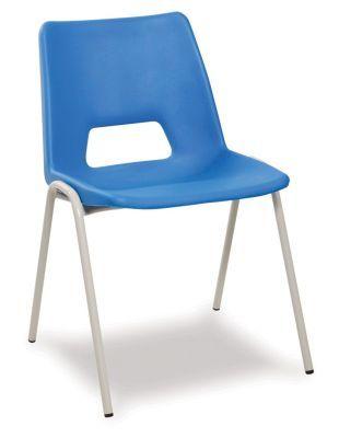 Value Polypropylene Chair