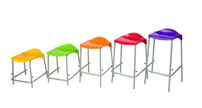 ADL High Stool In Various Heights