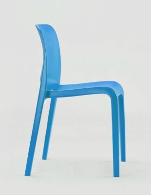 Blue POP Multi-use Chair