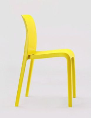 POP General Use Yellow Chair