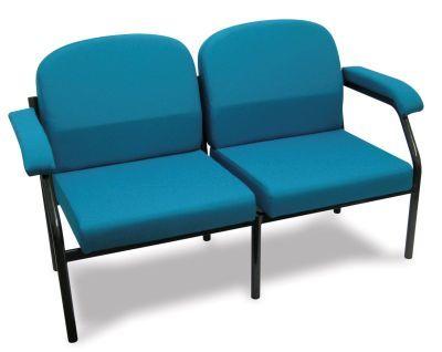Titan Heavy Duty Two Seater Sofa