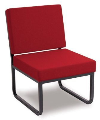 Krypton Kid Base Low Chair