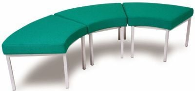 Curvo Low Stool Group Of Three