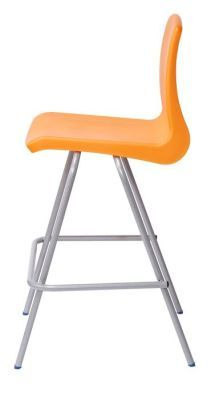 Nemus High Stool Side View