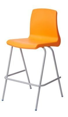 Nemus Poly High Stool