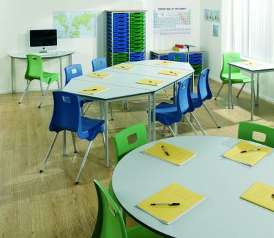 Ms Classroom Tables Mood Shot