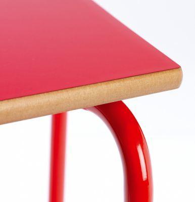 Standard Nursery Tables Leg Detail