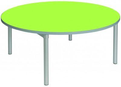 Envito-Round-Circular-Classroom-Table-in-Yellow-compressor