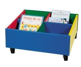 Low Mobile Kinder Box