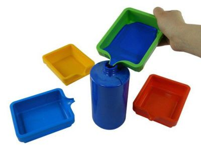 Paint Saver Trays Compressed
