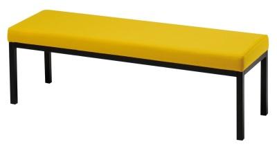 Skolar Upholstered Bench