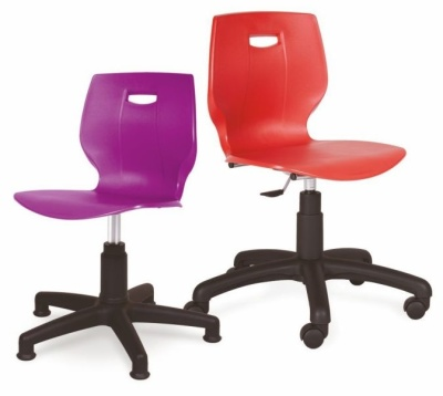 Thor Poly Swivel Chairs