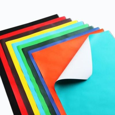 Poster Paper Sheets Compressed