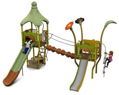Cameo Outdoor Playcentrre Version J