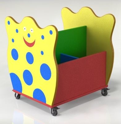 Impey Mobile Pre School Kinderbox