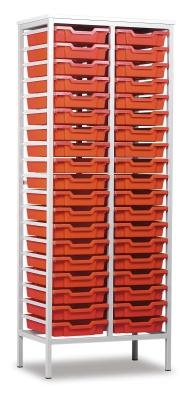Mz 32 Tray Static Storage Unit