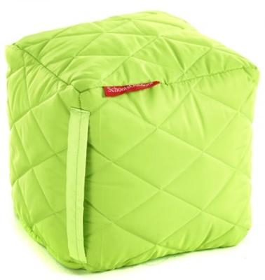 Sayu Cube In Lime Green