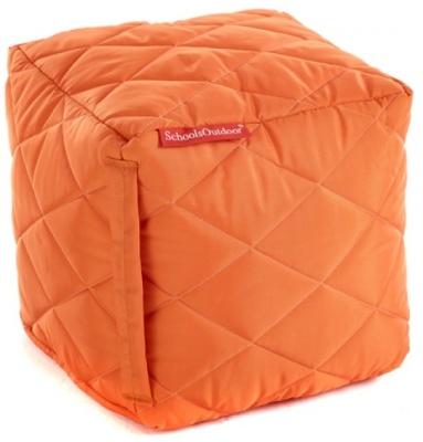 Sayu Cube In Orange