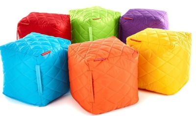 Sety Of Large Sayu Cubes