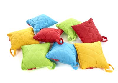 Sayu Set Of Small Cushions