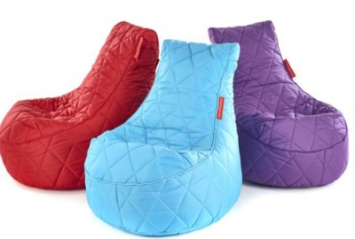 Sayu Quilted Flop Pods Set