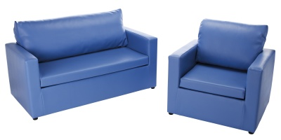 Wide Guy Primary Arm Chair And Sofa
