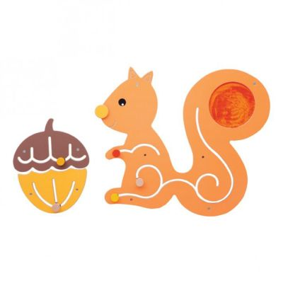 Squirrel And Nut Sensory Panel Compressed