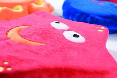 Under The Sea Story Cushions 2