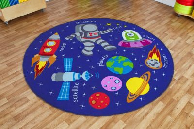 Kmat Primary Space Mat 2