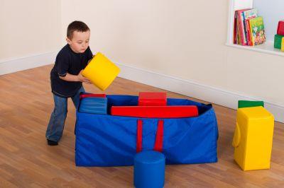 K4 Soft Play Activity SEt A3