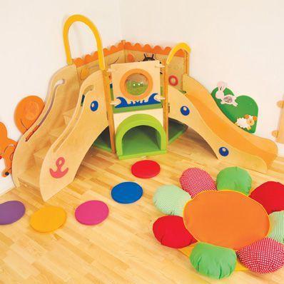Sensory Play Loft 4