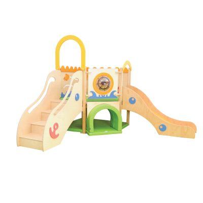 Sensory Play Loft