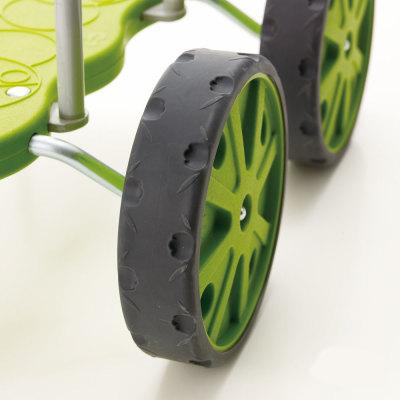 Pedal Walker Wheel