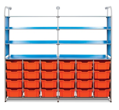 Callero Resouces Storage Combination 2
