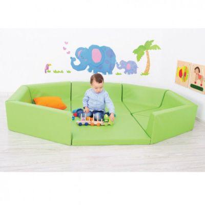 Foam Playpen Set