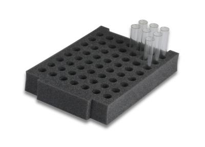 Gratnells Foam Insert For 56 Test Tubes