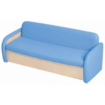 Toddler 2 Seat Sofa