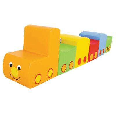 PS Choo Choo Train