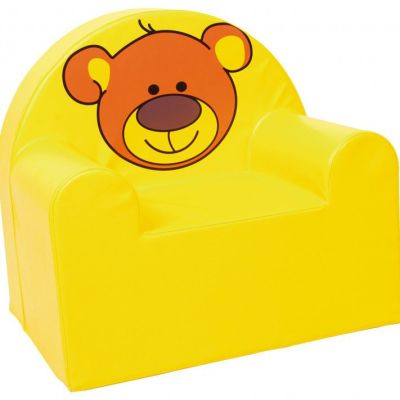 PS Bear Armchair