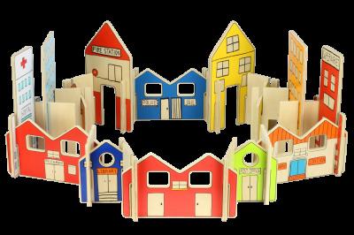 Happy Architect Town 4