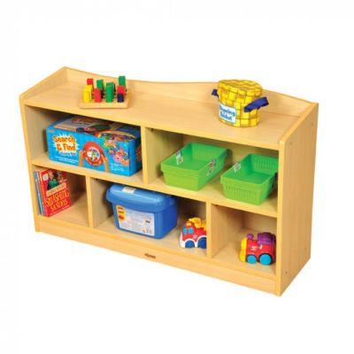 Viela Nature Space 5 Compartment Cabinet